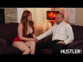 [Hustler] Lauren Phillips - My Wife And I Tried Double Penetrati