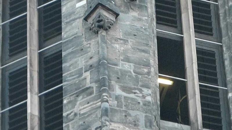 Konzert auf dem Carillon des Roten Turm zu Halle Saale 1 7
