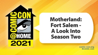 Motherland: Fort Salem - A Look Into Season Two | Comic-Con@Home 2021
