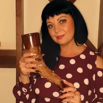 Svetlana Marabaeva | VK