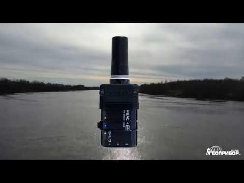 Быстросъемный комплект для GNSS Geobox ForaFIX