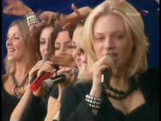 группа Ассорти - Красивая любовь, Не надо слов (feat.Амархуу Борхуу) (Звуковая дорожка, 2006)
