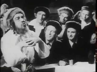 DER DYBBUK  1937 - FANTASY FILM