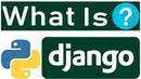 What is Django - Django Developer Salary - How Long to Learn Django - Code Jana - YouTube