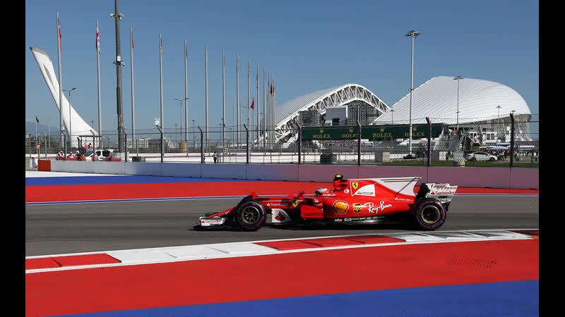 Формула 2 2020 Этап 10 Россия 1 ая гонка