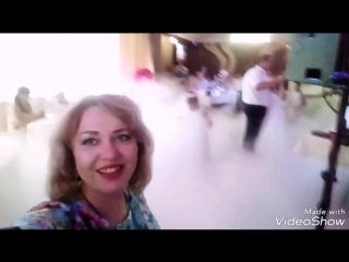 Оксана+Юра.Отличная пара,креативные гости,много эмоций,веселья.драйва!
