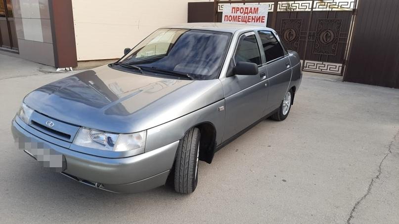 Купить Ваз 2110 2006 год в хорошем состояние   Объявления Орска и Новотроицка №9787
