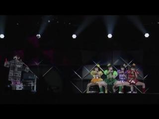 Momoiro Clover Z - Anime Kohaku Uta Gassen 2014-01-20