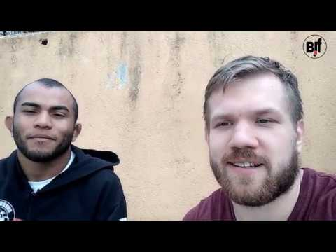 13 Brazilian bjj tour vlog chapter 13