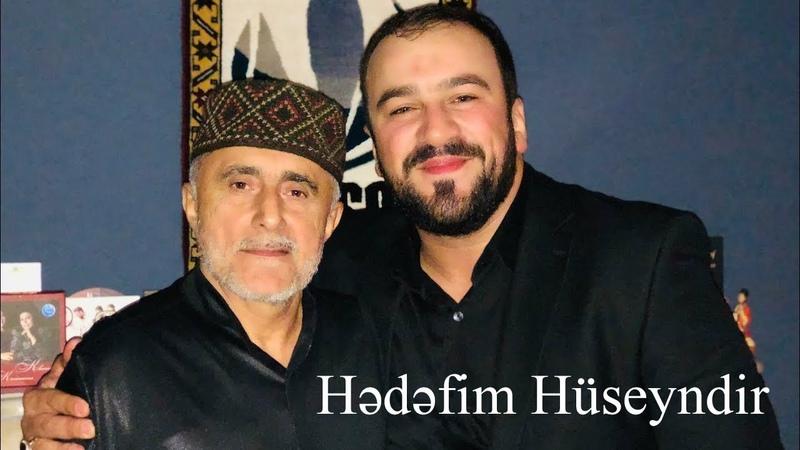 Alim Qasımov Seyyid Taleh Hədəfim Hüseyndir Official Video