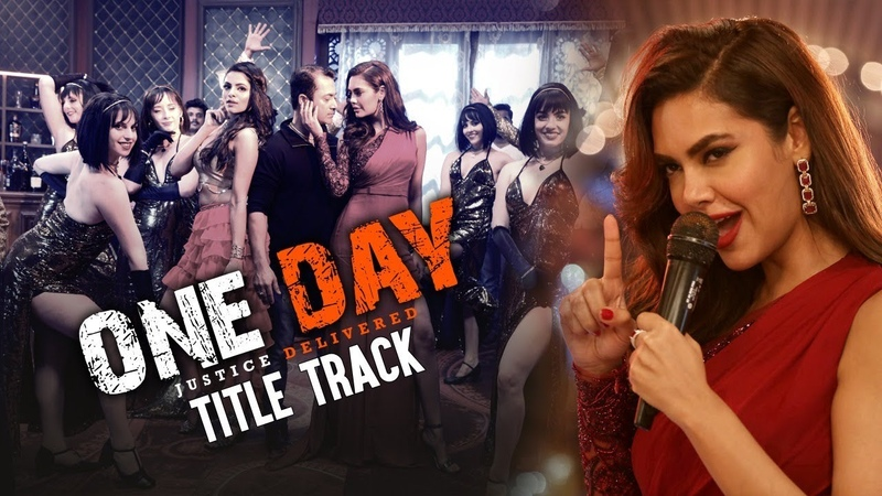 ONE DAY (Title Track) | Anupam Kher, Esha Gupta | USHA UTHUP | JOY-ANJAN | T-Series