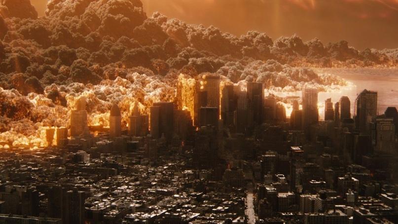 Случаи, когда человечество было на грани вымирания, изображение №1