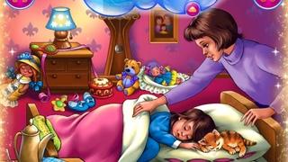 1 час Спи моя радость усни