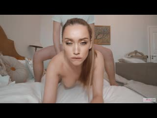 Luxury Girl aka Kristina Sweet - Hard Doggy style with my Hubby (2020) PornHub, Blowjob, Hardcore, LuxuryGirl, No Face, Cream