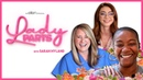 Lady Parts with Sarah Hyland Tiffany Haddish Gets Her Uterus Tilted