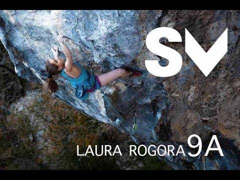 LAURA ROGORA su Esclatamaster 9a Spazio Verticale 141