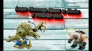Обзор на киллер крока из Китая / AliExpress