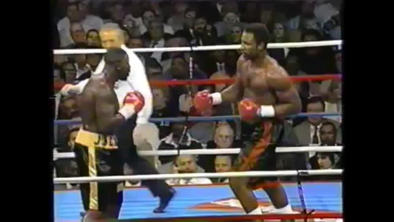 Lennox Lewis vs Phil Jackson HBO World Championship Boxing May 6 1994