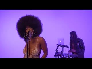Mama Saturns Virtual Concert