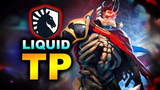 LIQUID vs Thunder Predator - EU vs PERU - ONE Esports SINGAPORE MAJOR DOTA 2