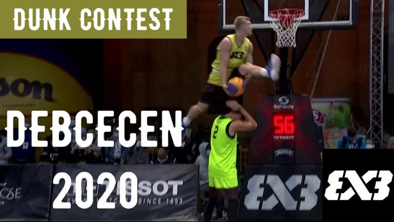 Dunk Contest Debrecen 2020 (2) (Detro)