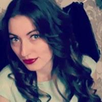 Алена Шурыгина-Киселёва