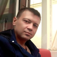 Александр Томашов
