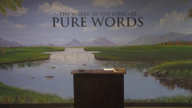 Abound In Love One Toward Another | Bro Nick Gomez | Pure Words Baptist Church