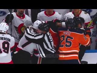 Biggest NHL Hits of the 2020-2021 Season Mar 7, 2021