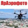 Аэрофотосъемка в Ярославле