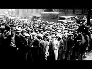 Тайна Великой Депрессии США. Как правят миром. История Пи