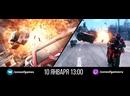 SplitSecond и Road Redemption - Беспредел на дорогах 2