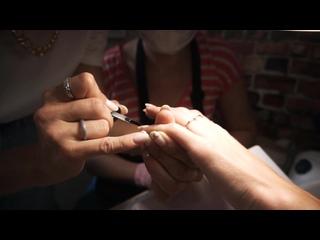 Видео от Курсы маникюра Светланы Игнатовой