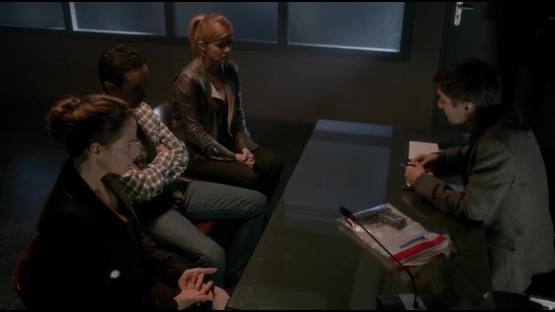 Каин Исключение из правил 5 сезон 10 серия Франция Детектив 2016