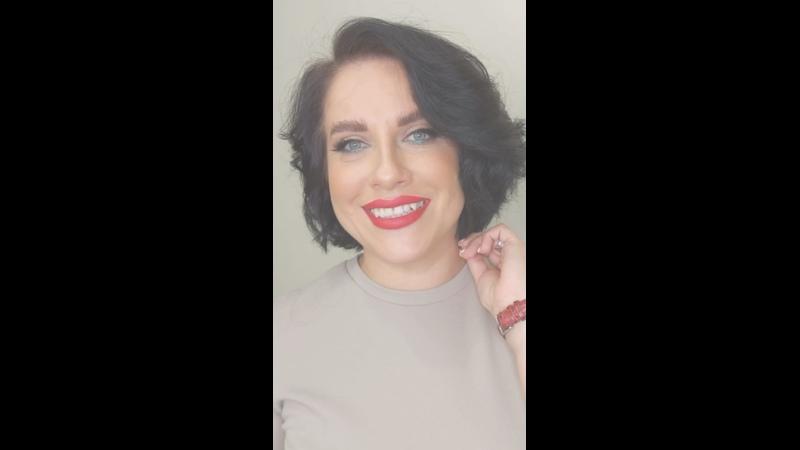 Видео от Маргариты Бабич