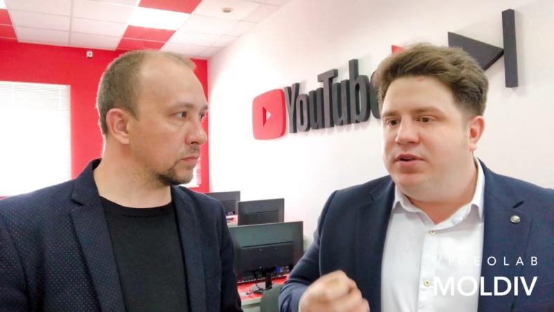 Эфир с Ильей Столетовым интервью с директором академии Шаг Копытов Анатолий