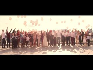 Свадебный Showreel