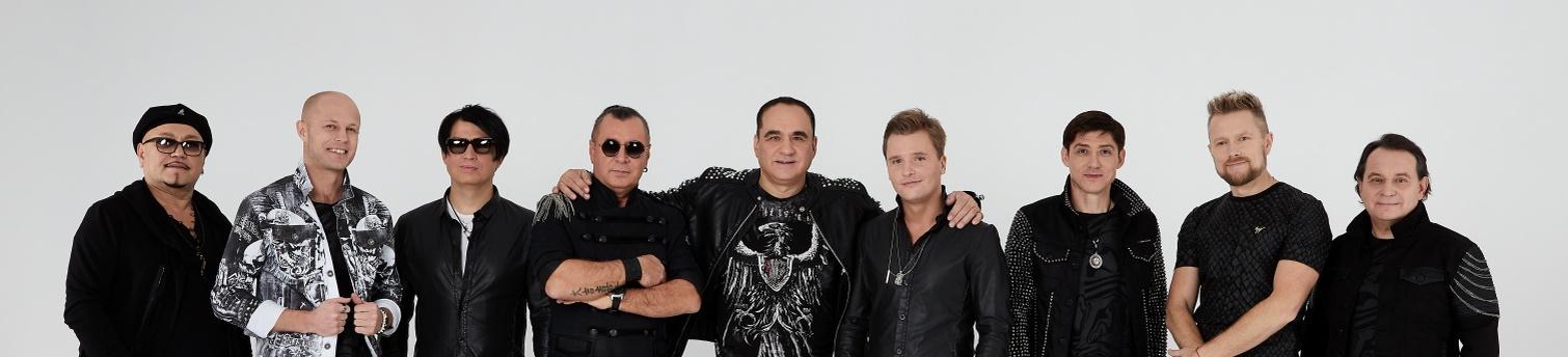 Группа Сентябрь