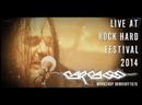 CARCASS - Live At Rock Hard Festival 2014
