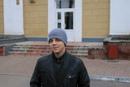 Саня Расенок, Витебск, Беларусь