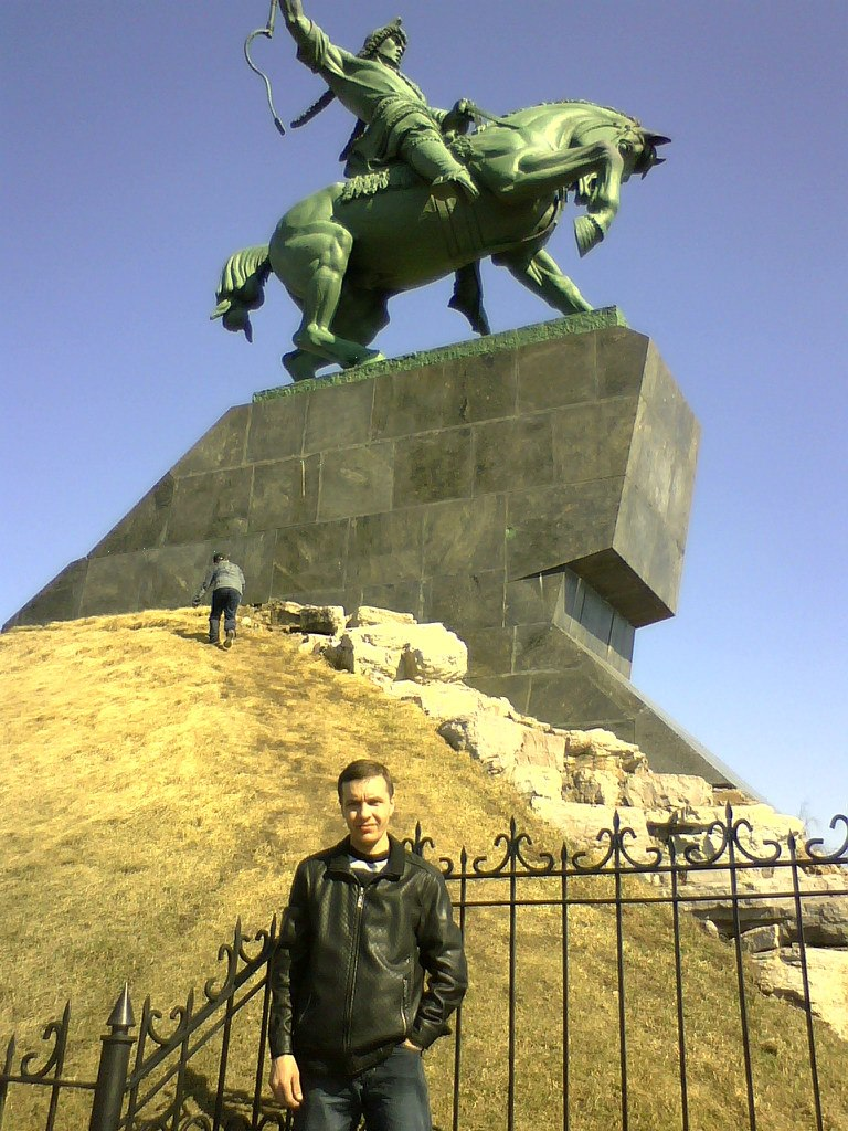 Айрат, 47, Bizhbulyak
