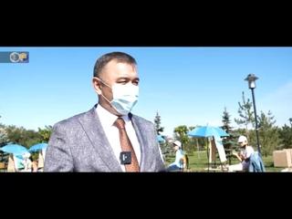 Видео от Талғара Жастары