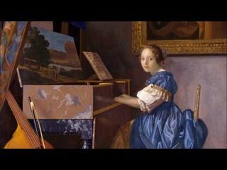 Bach J.S. - French Overture in B minor BWV 831, Zuzana Růžičková, 1973