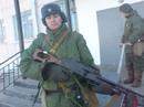 Личный фотоальбом Евгения Сергеевича