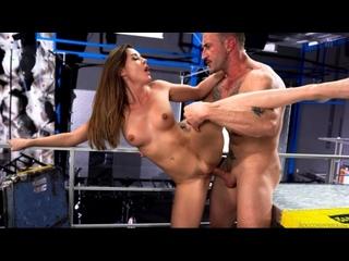 Sybil aka Sybil A, Sybil Kailena - Rocco'S Fitness Sluts: Teen Edition - Scene 1 () [Hardcore, Natural Tits]