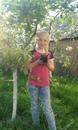 Личный фотоальбом Кати Томляк