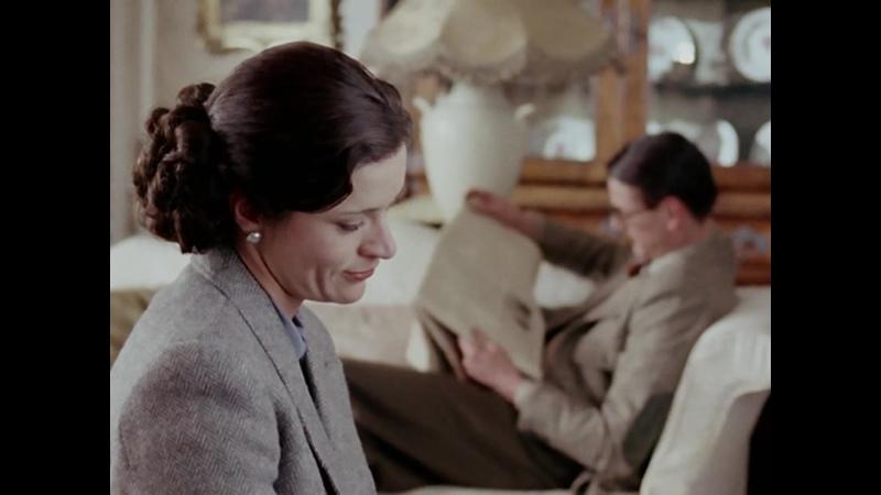 11 Возвращение в Брайдсхед Brideshead Revisited 1981 англ