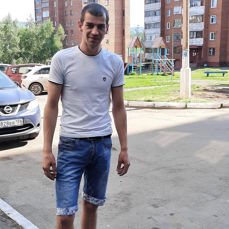 Дмитрий, 32, Ulan-Ude