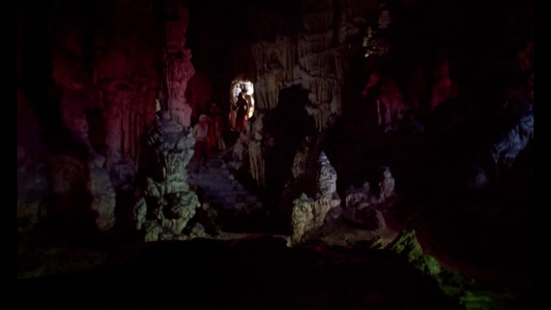 Золотое путешествие Синдбада 1973 The Golden Voyage of Sinbad 1973