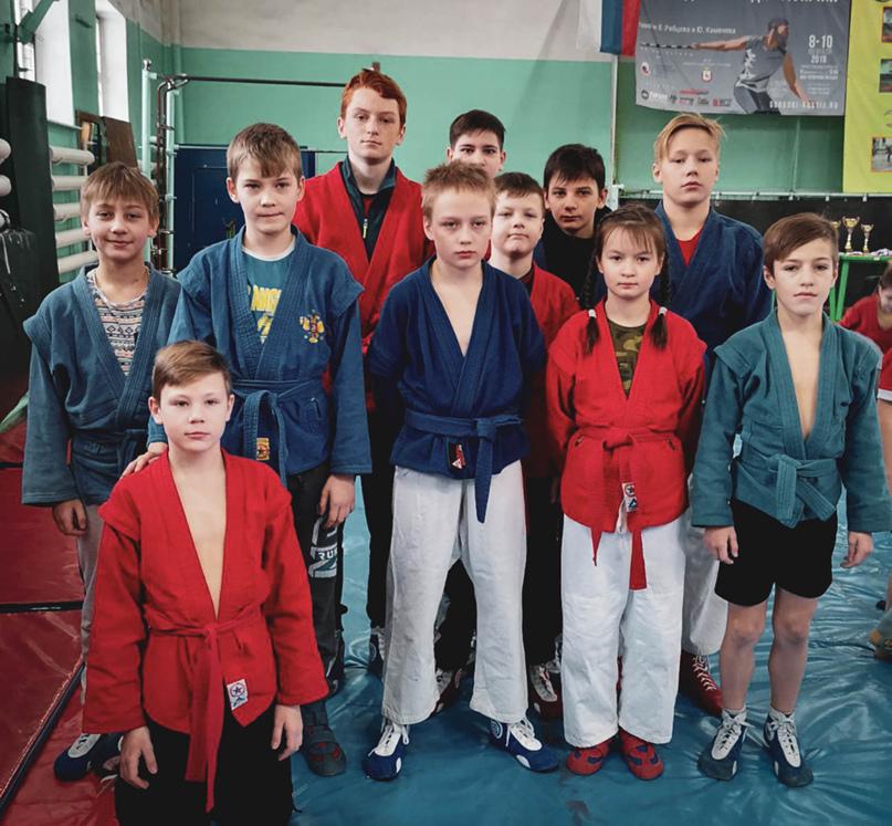 В Нижнем Новгороде прошёл открытый турнир по восточным боевым единоборствам в дисциплине Вьет Во Дао, изображение №6